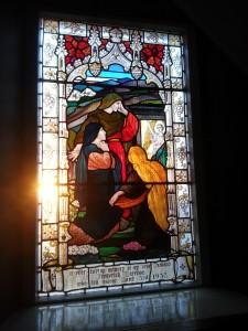 Church window 2448 x 3264